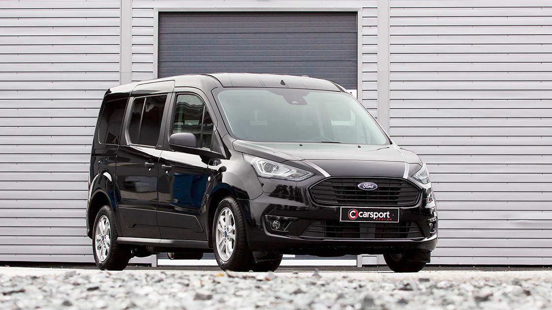 Ford Grand Tourneo Connect >> Carsport Ford Grand Tourneo Connect Carsport Gl V I P